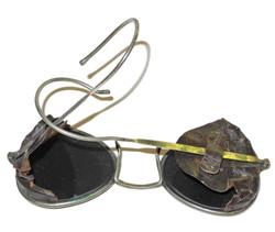 Art Deco 1930s sunglasses