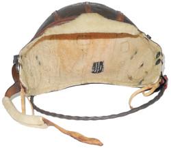 AAF B-6 helmet fully wired