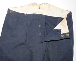 RAF officer's SD trousers487