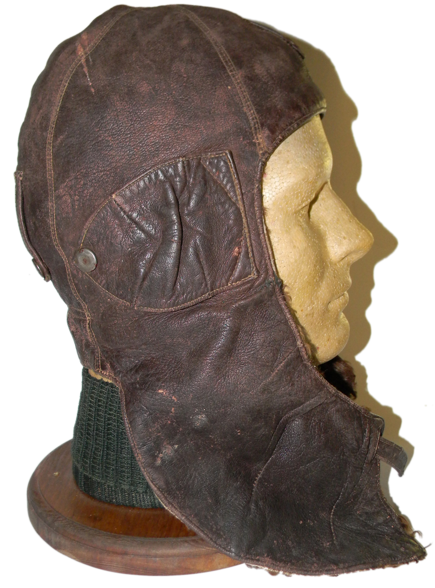 USSR Flying Helmet