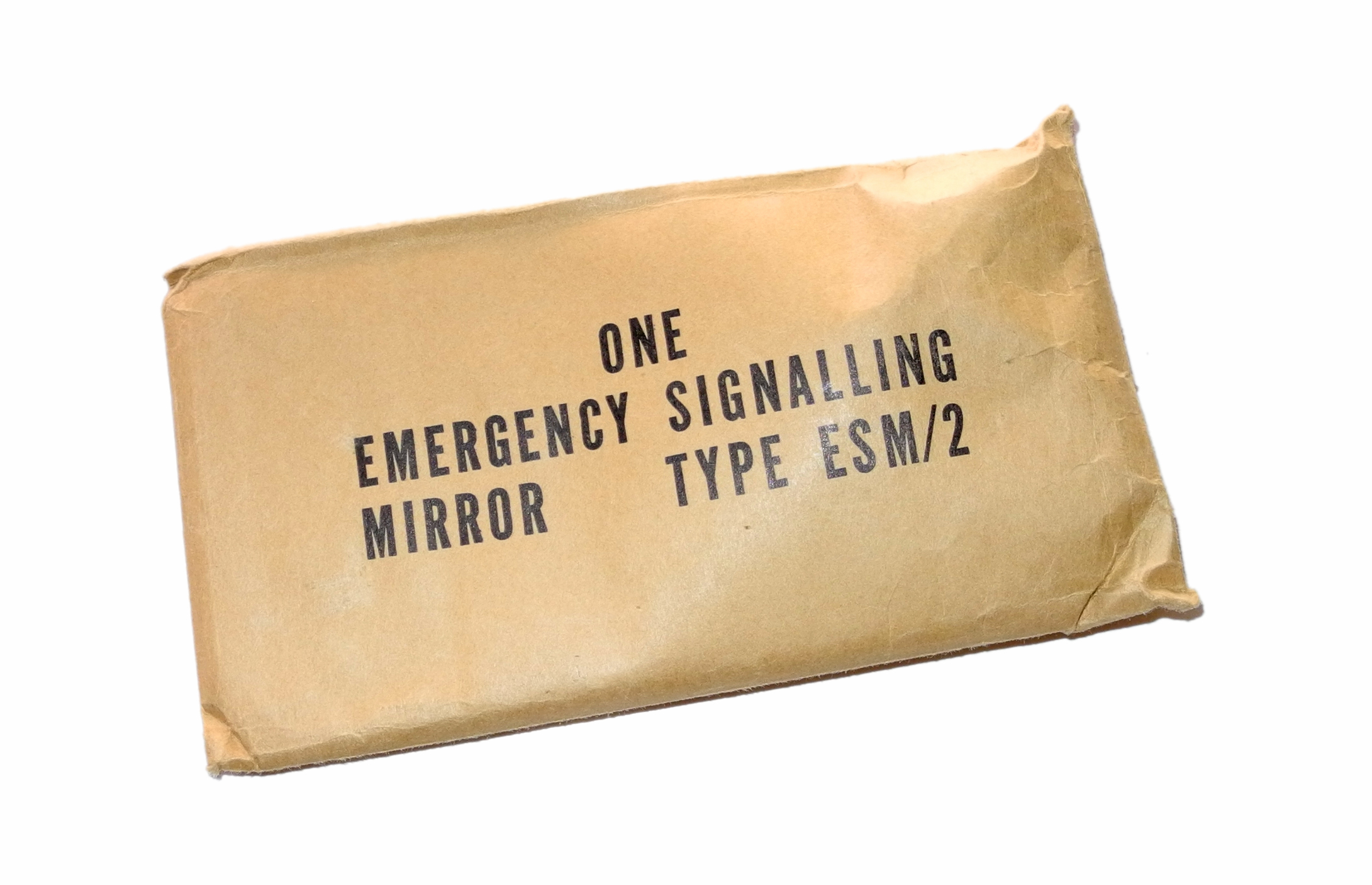 AAF ESM/2 signal mirror