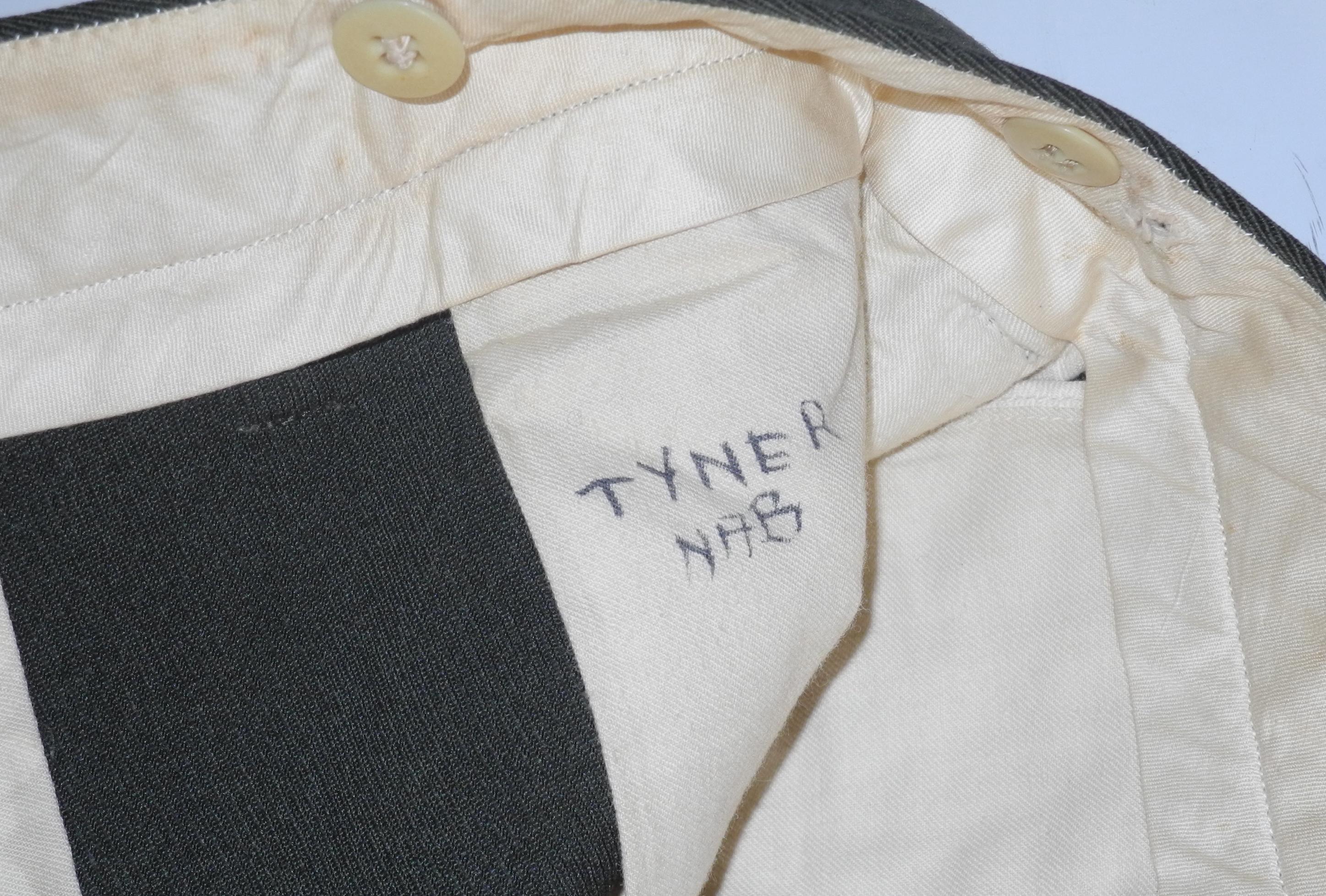 USN Pilot uniform Tyner #1