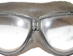 USN Willson Mk I Pilot goggles