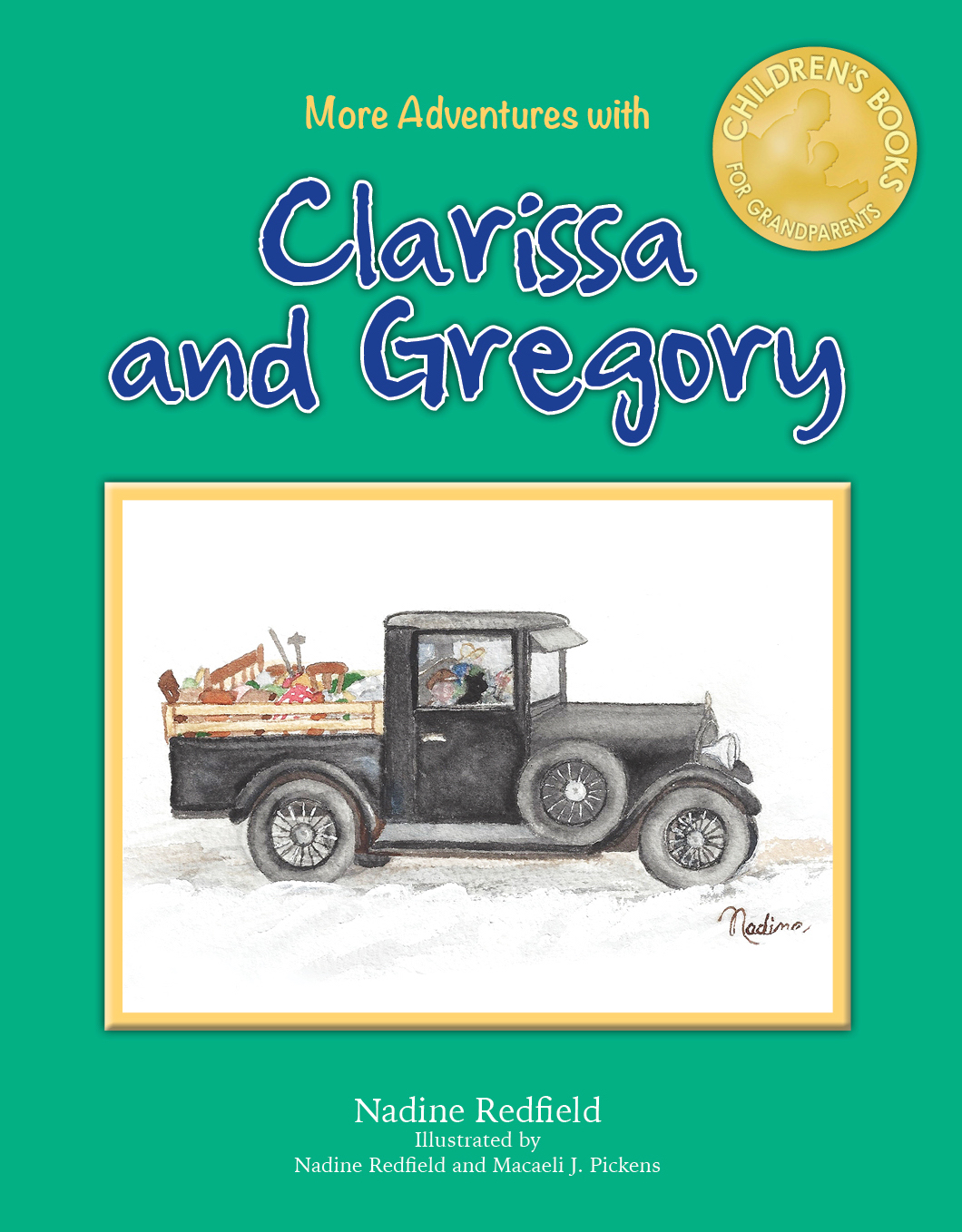 Clarissa&Gregory2
