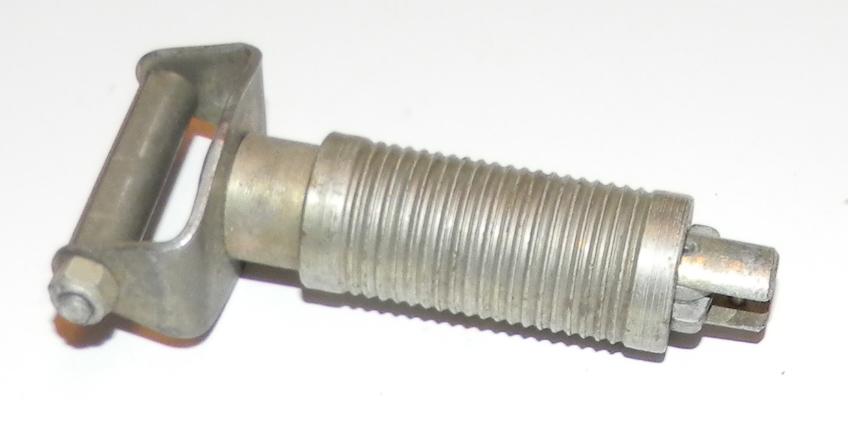 RAF mae west dinghy connector