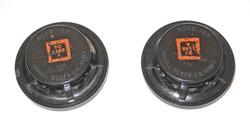 AAF R-14 receivers for flying helmet