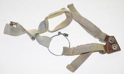 RAF G mask harness
