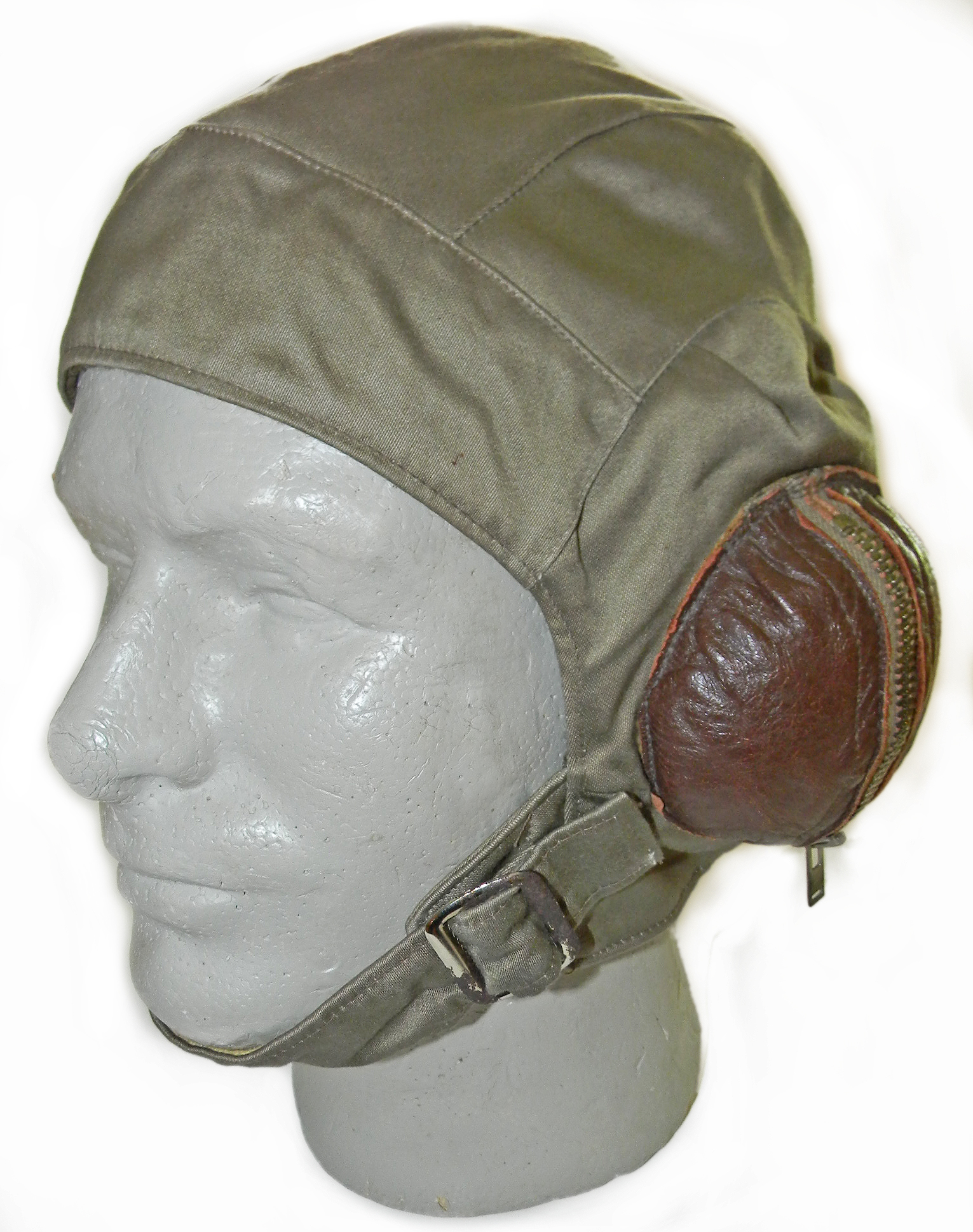 RCAF / RCN flying helmet