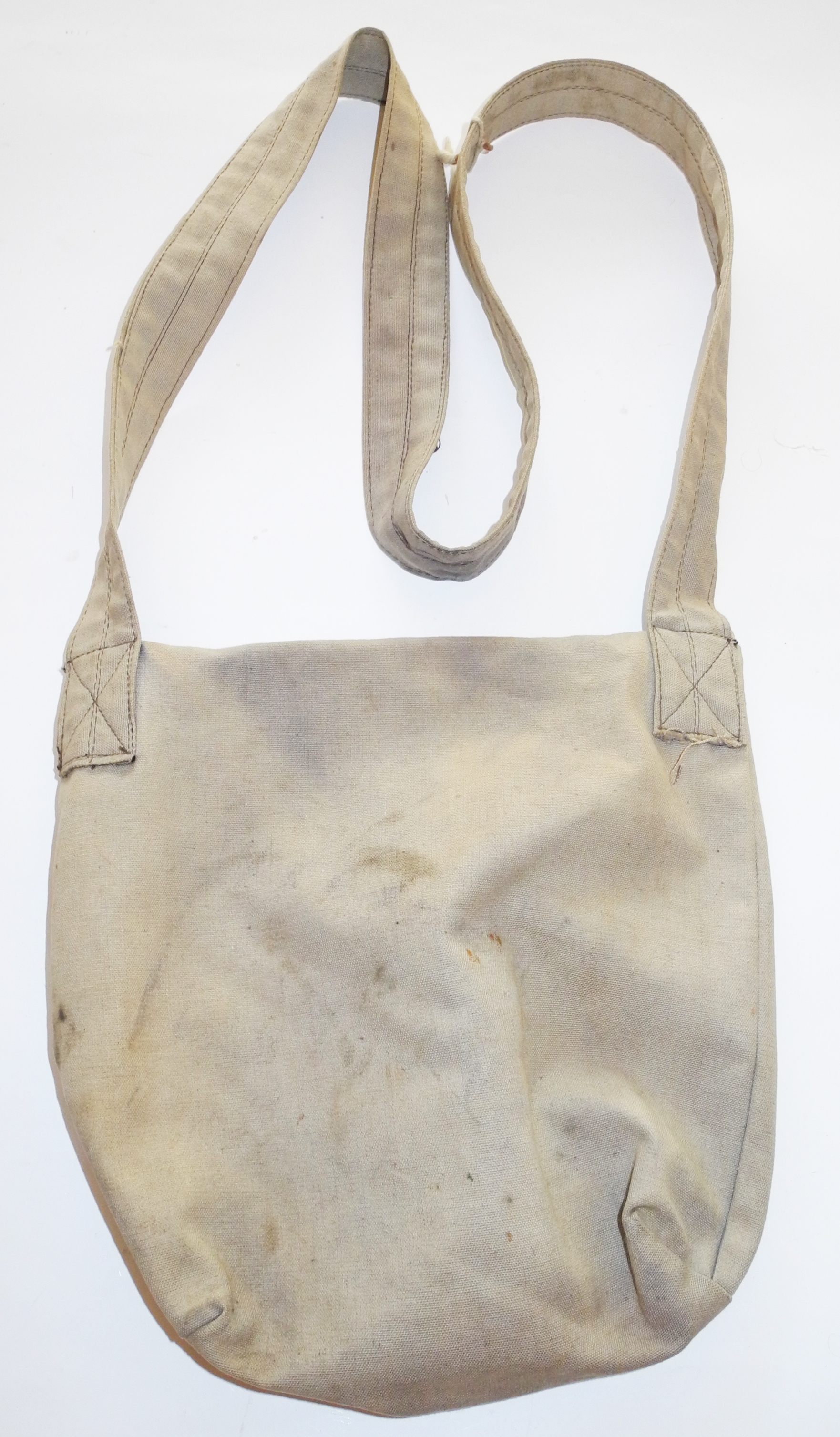 RCAF GPR Oxygen Mask stowage bag791