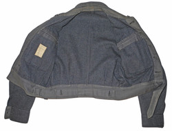RAF Suits Aircrew blouse 1943