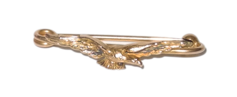 "WWI French ""FIX"" miniature wing"