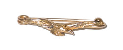 """WWI French """"FIX"""" miniature wing"""
