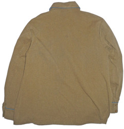 USSR WWII pilot smock/tunic captain
