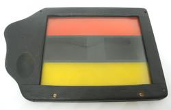 RAF Kodak Haze Screen