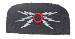 RAF / Commonwealth radio operator badge
