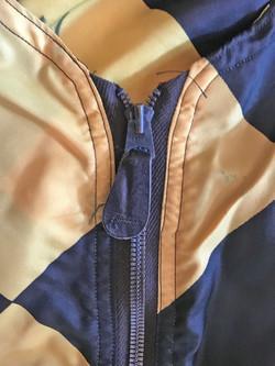 Linecrewman's ID jacket type G-1
