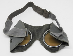LW survival kit goggles