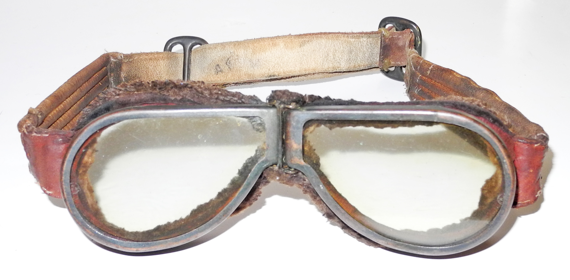 RAF Goggles Flying, Lightweight (known as Mk II)
