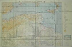 Luftwafe chart set