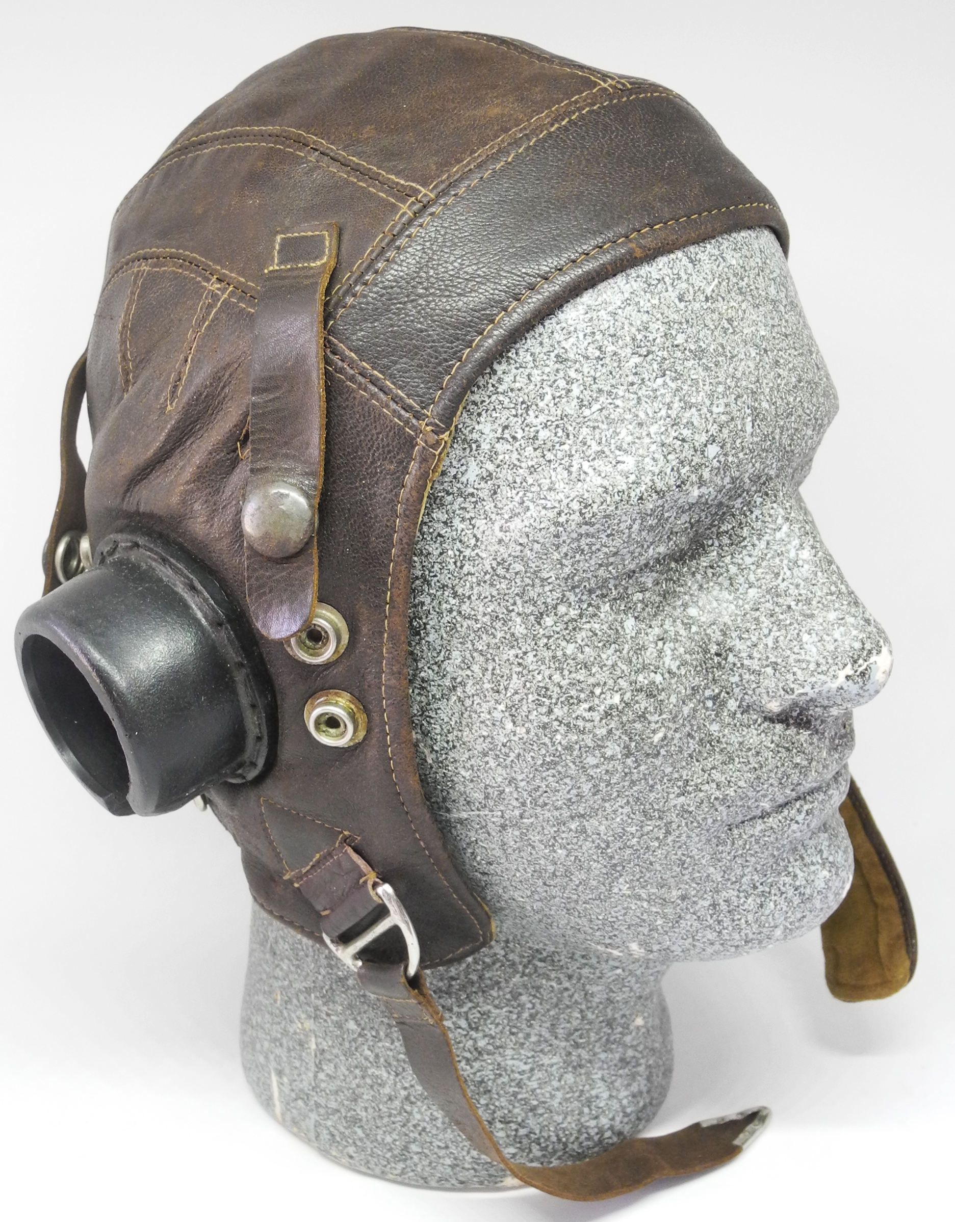 RAF Type C helmet Indian made