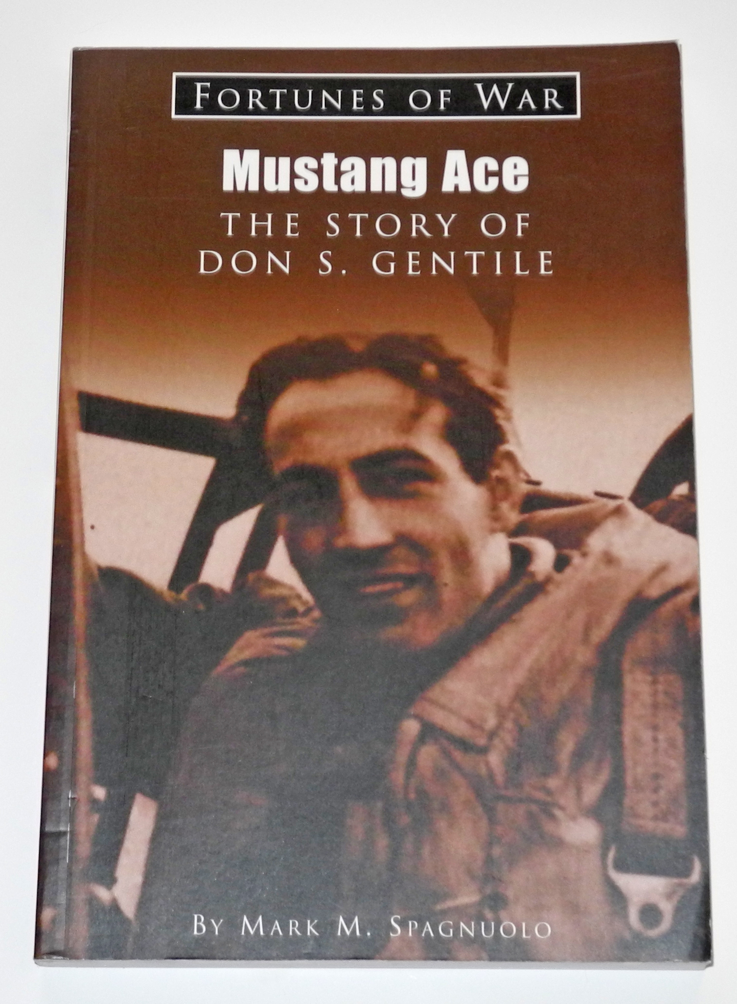 Mustang Aces: Don Gentile