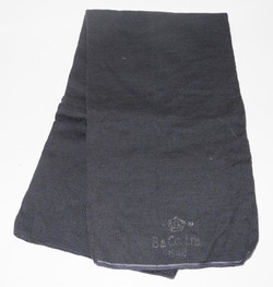 RAF wool scarf/comforter dated 1942