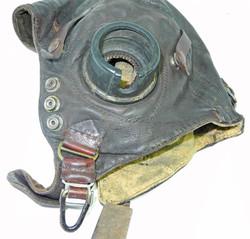 RAF Type C helmet unwired pattern