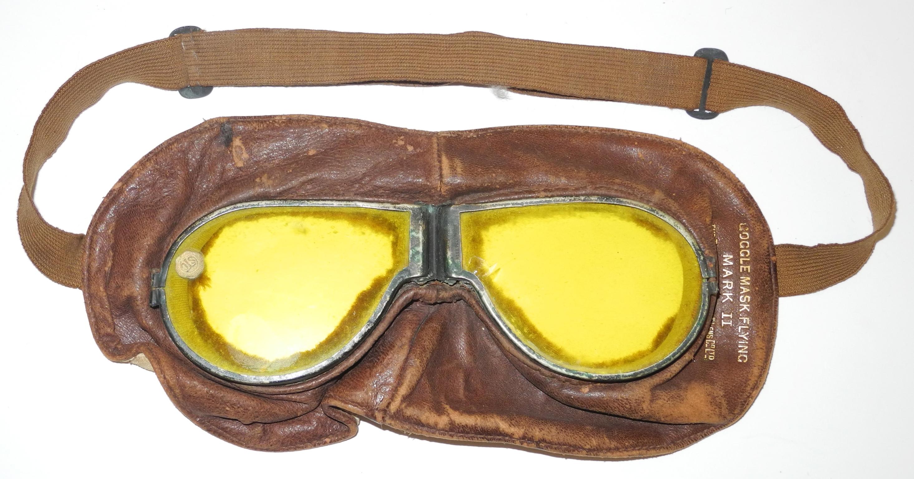 RFC Goggle Mask Mk II by Triplex