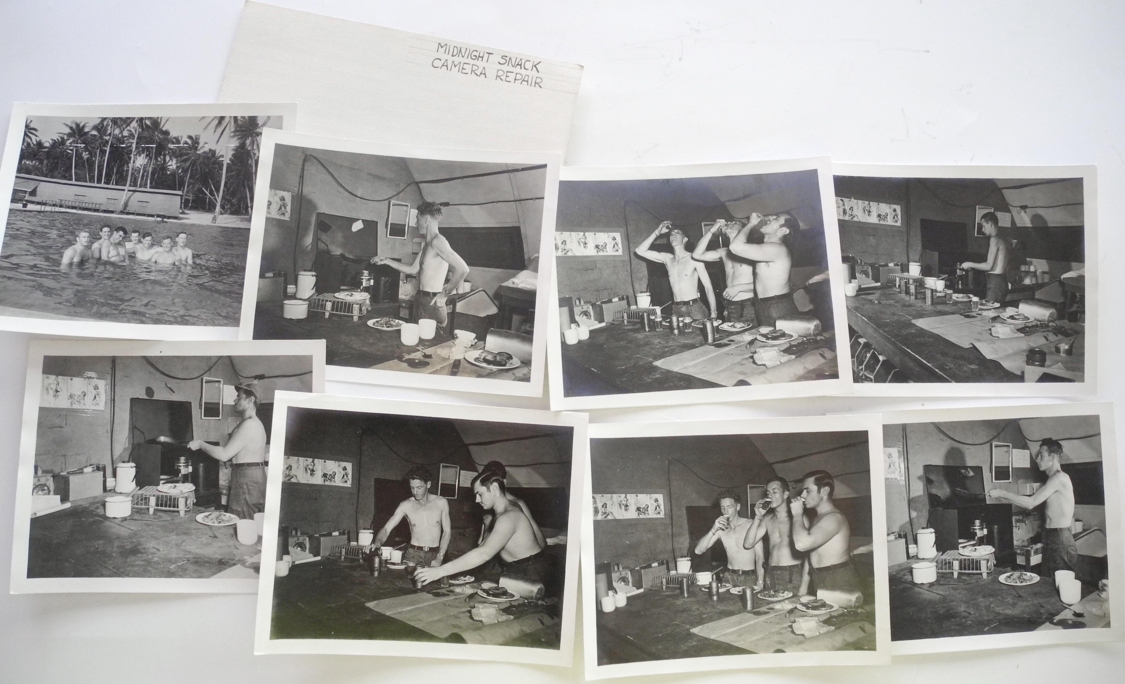 DSCN1271USN combat crew photographs