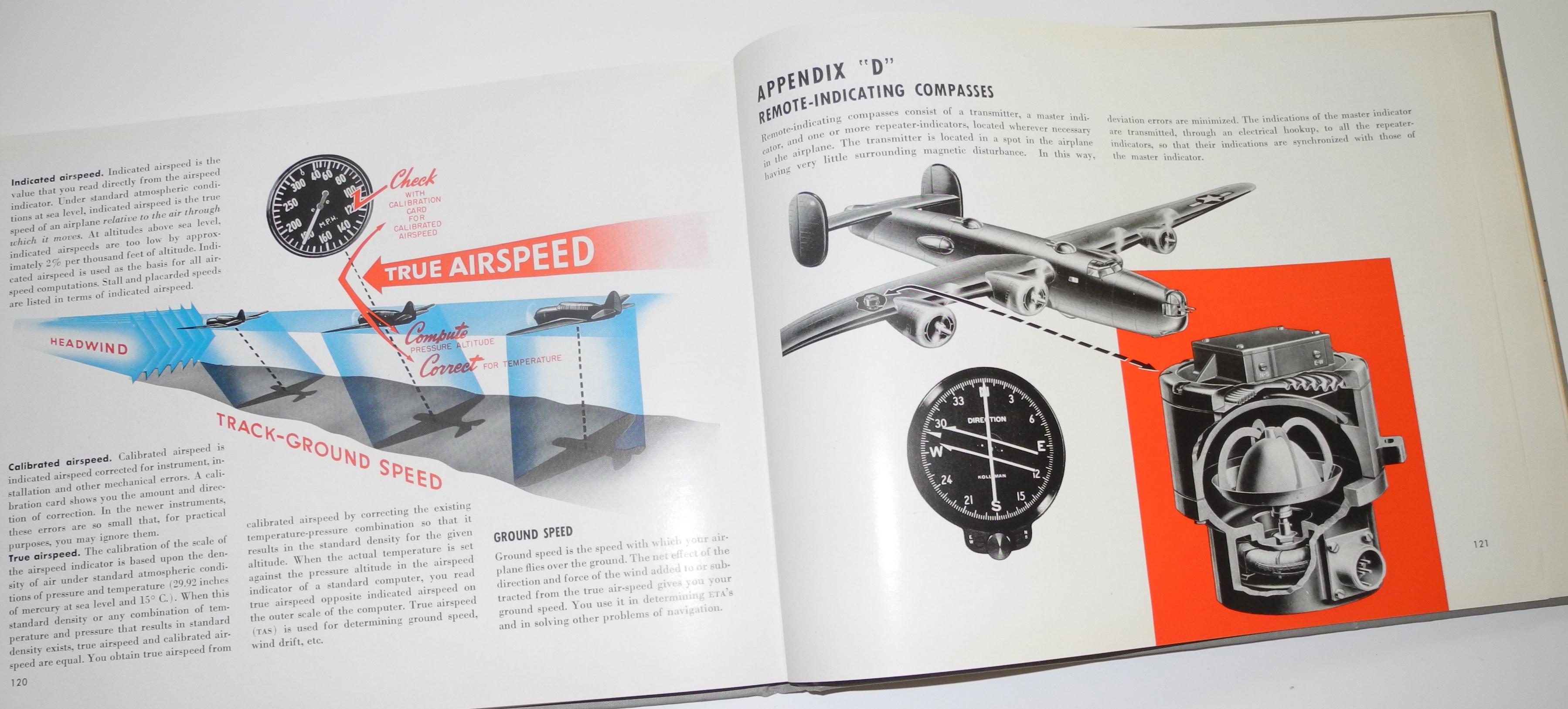 USN instrument flight manual