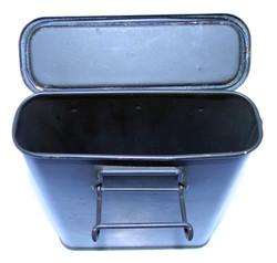 LW aircrew ration tin
