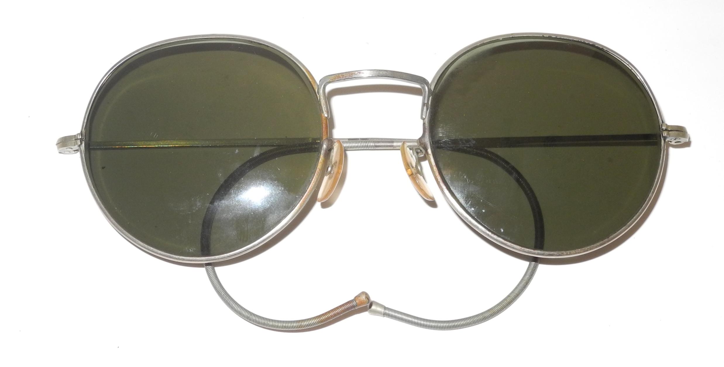 RAF MK VIIIA Spectacles anti-glare