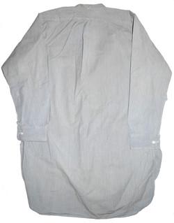 RAF other ranks shirt + collar