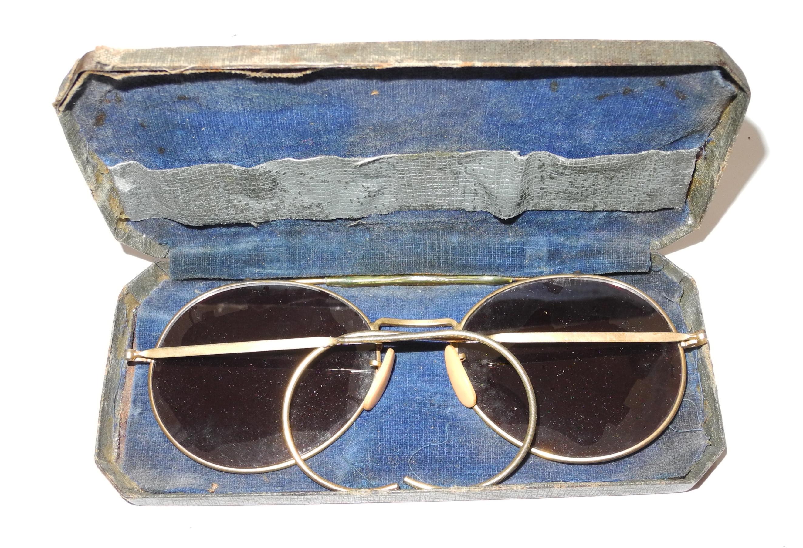 RAF Mk X spectacles