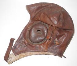 Japanese AAF Force flying helmet