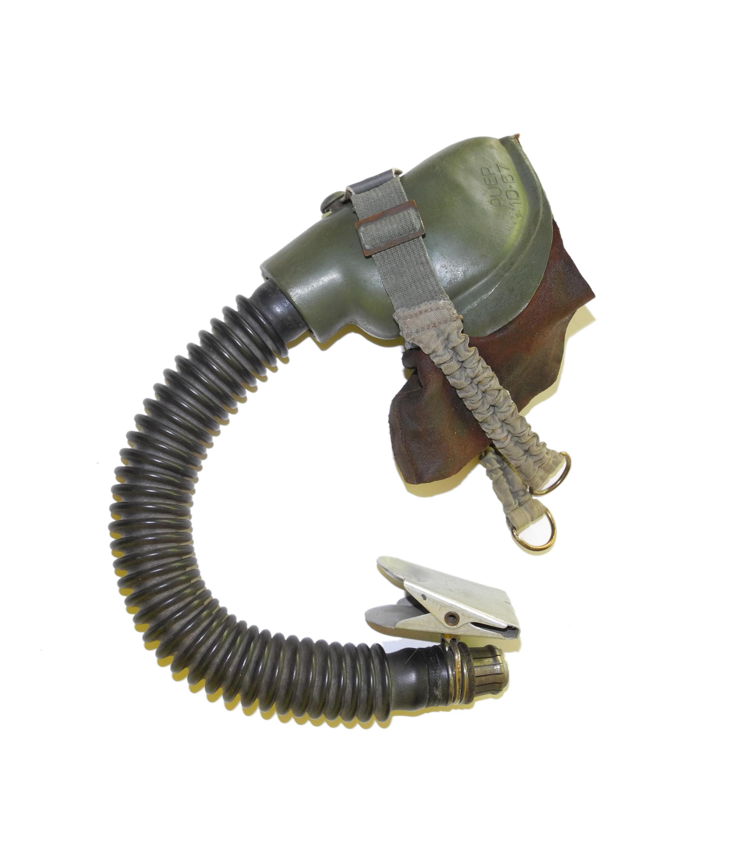 LW 10-67 oxygen mask $1250