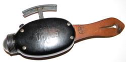 Luftwaffe Braun handlight