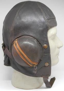 RAF TYpe B helmet size 3 Frank Bryan6623