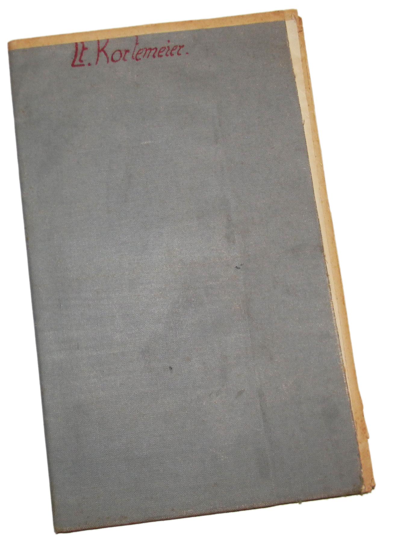 LW smaller blue linen chart