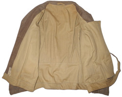 AAF M-43 Field jacket in unissued condition