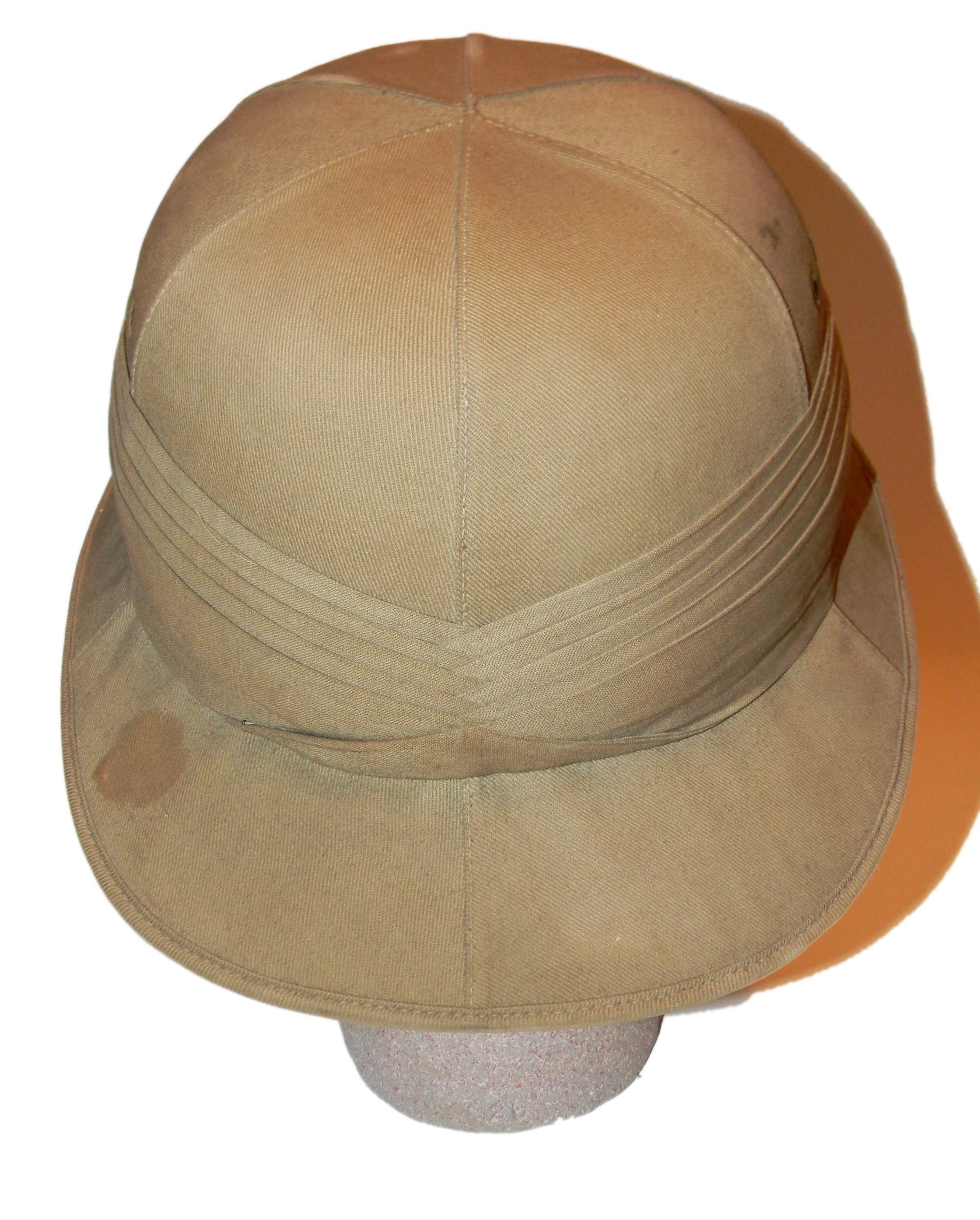 RAF Type A Cork Aviation Helmet