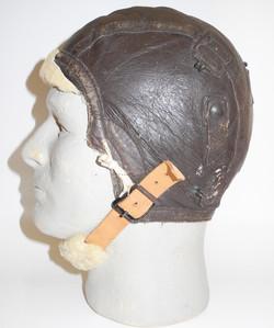 AAF Type B-5 flying helmet