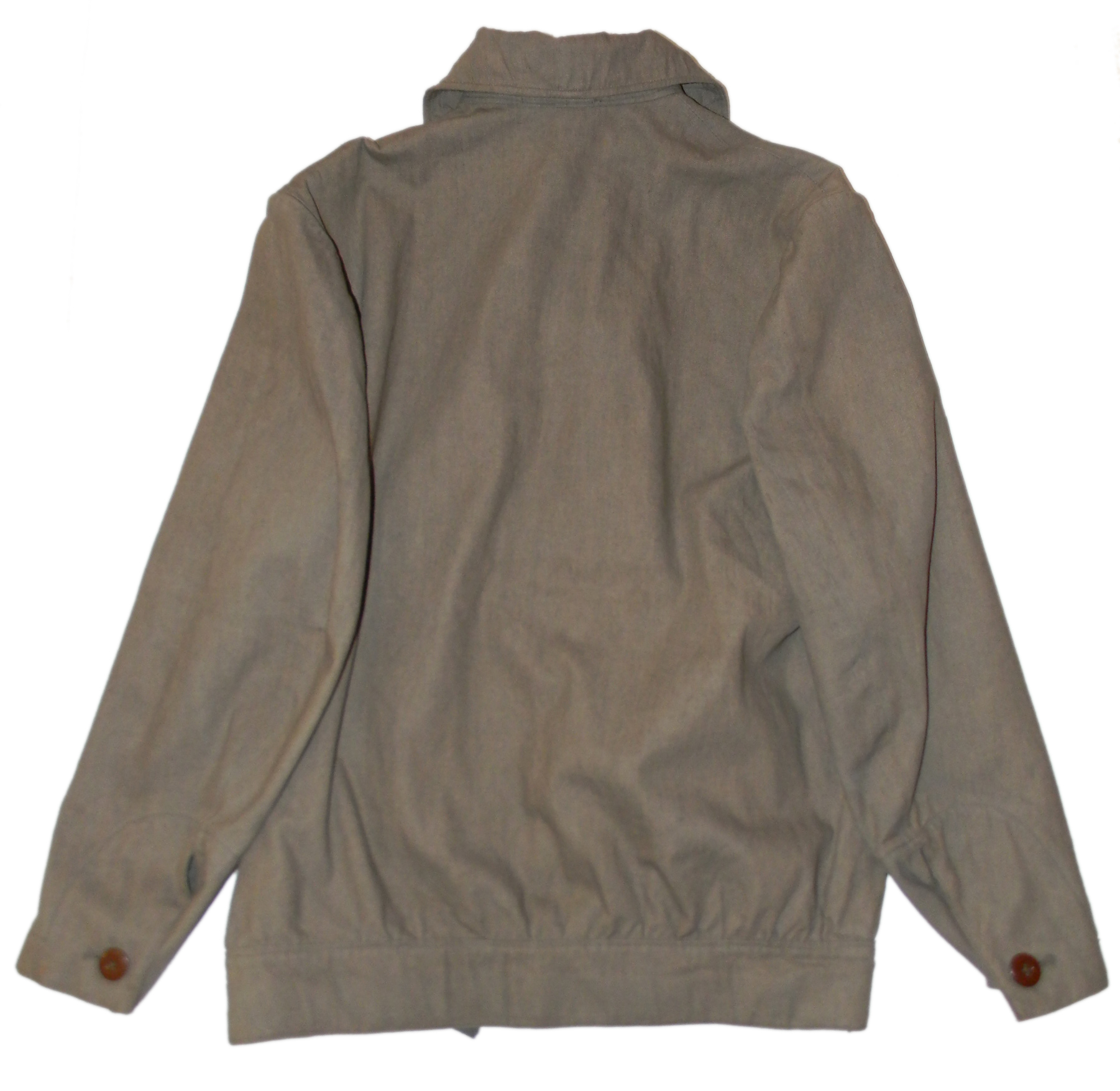 REPLICA LW Channel jacket