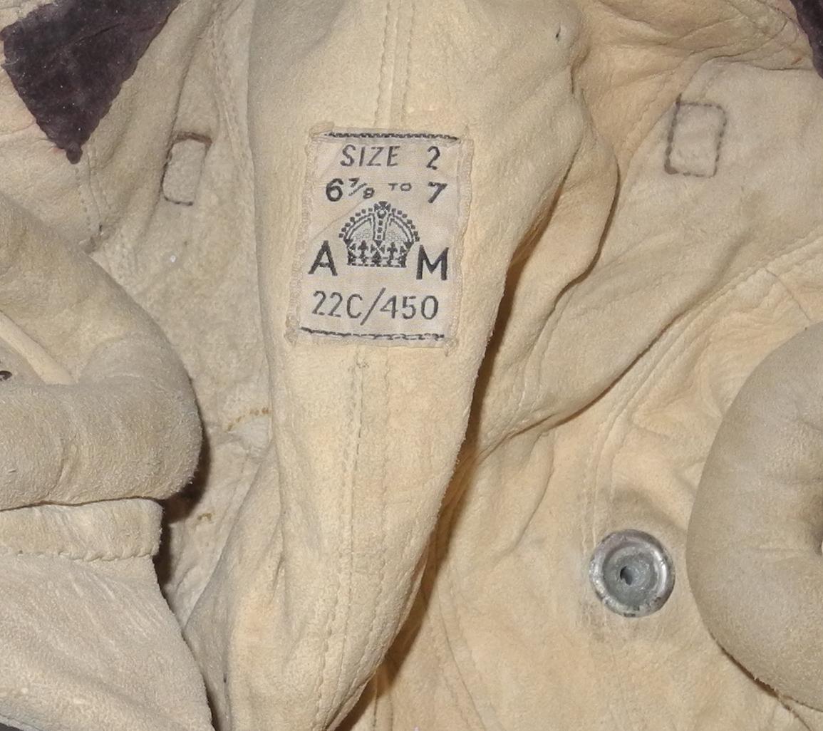 RAF Type C named 377 sq