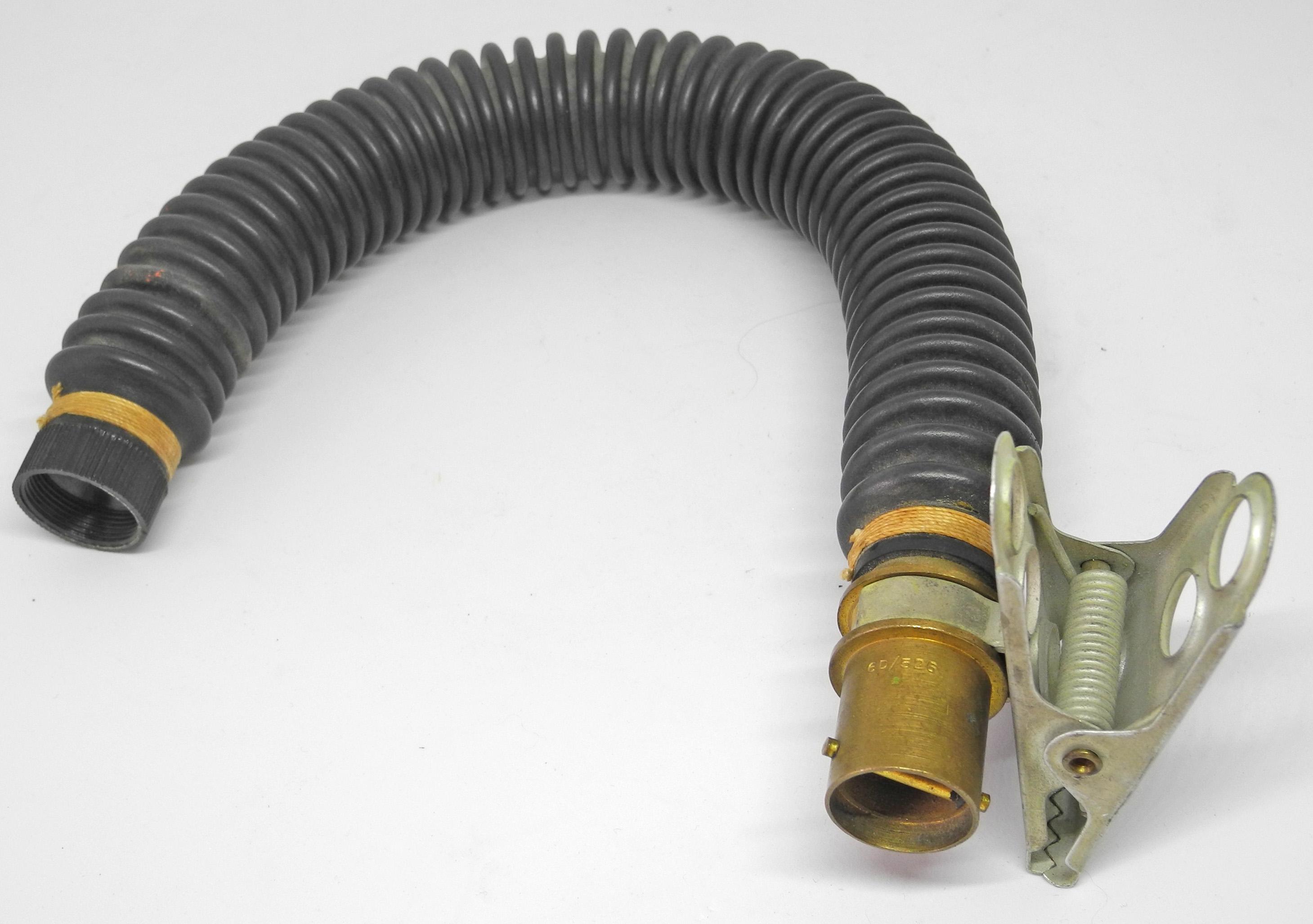 RAF hose for G / H oxygen  mask 2