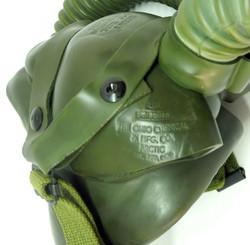 AAF A-14 mask boxed