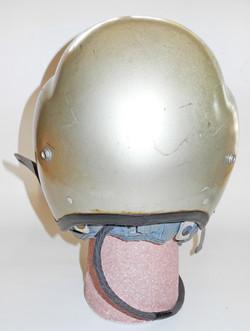 RAF Mk I bone-dome with J mask + Mk VIII goggles6
