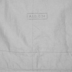 RAF 32 Pattern Life Vest (Reproduction)