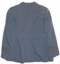 RNZAF officer's SD tunic