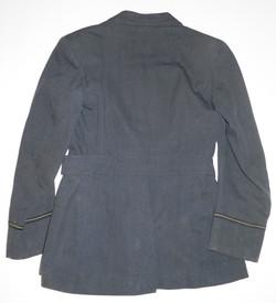 RAF service dress jacket to a F/O pilot3